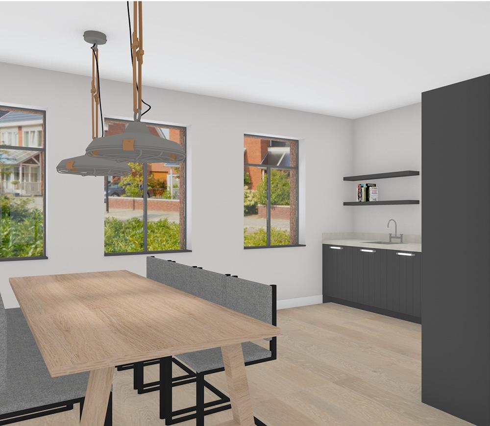 Studio Bregje - Portfolio -Wijdeveld 1